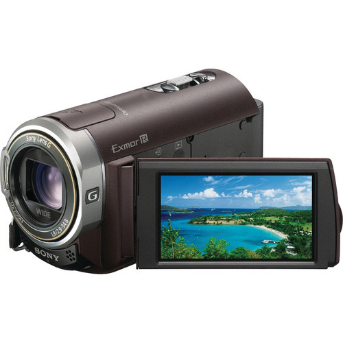 Sony HDR-CX350E 32GB HD Handycam PAL Camcorder