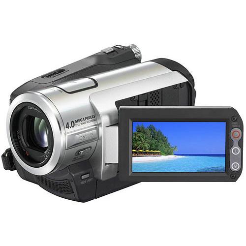 Sony HDR-HC5 1080i HDV Camcorder