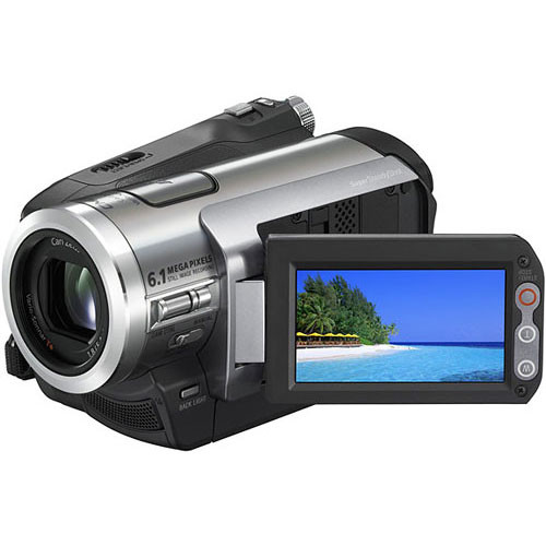 Sony HDR-HC7 1080i HDV Camcorder