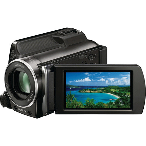 Sony HDR-XR150 120GB HD Handycam Camcorder