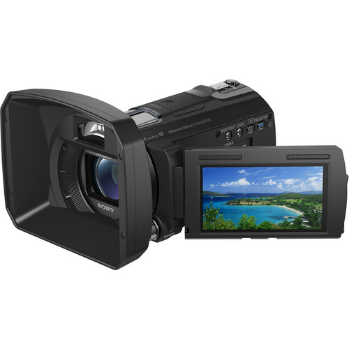 Sony HDR-PJ710V High Definition Handycam Camcorder with Projector (Black)