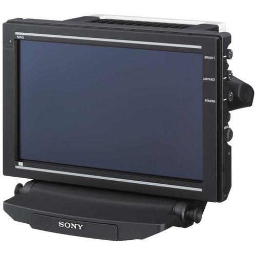 """Sony HDVF-EL100B 11"""" OLED Viewfinder"""
