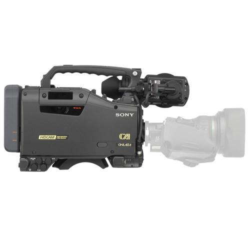 Sony HDW-F900R CineAlta 24P HDCAM Package