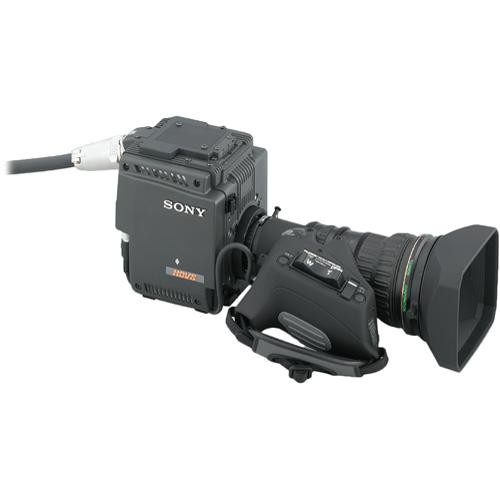Sony HKC-T1500 CCD Extension Block Adapter