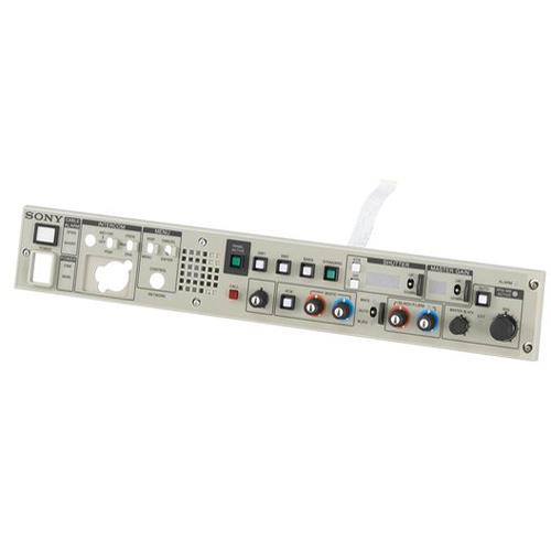 Sony HKCUFP1 Control Panel for HXCU100