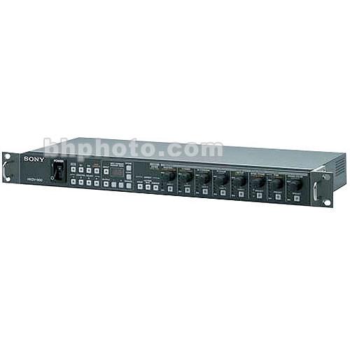 Sony HKDV900 Digital Video Controller