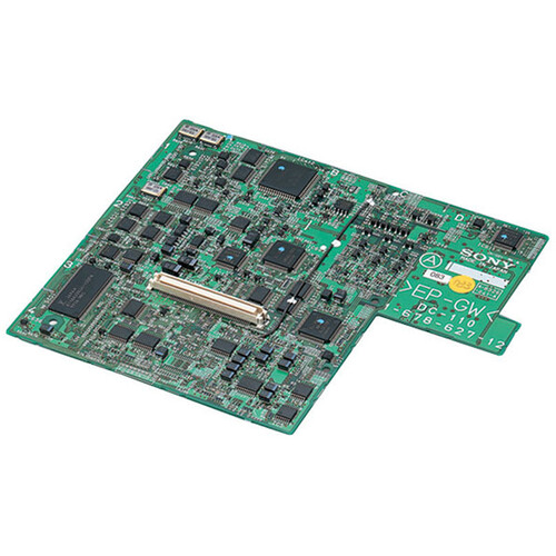 Sony HKDW-702 Down Converter Board