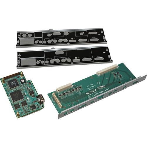 Sony HKJ-101 FireWire Interface Board