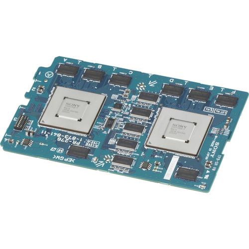Sony HKSR103 RGB 4:4:4 60P Processor Board