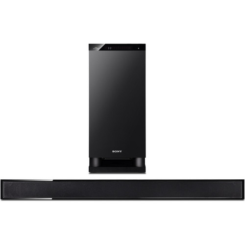 Sony HT-CT150 3.1 Channel Home Theater System