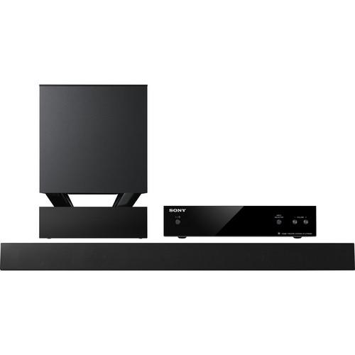 """Sony HT-CT550W0 40"""" 3D Sound Bar System"""