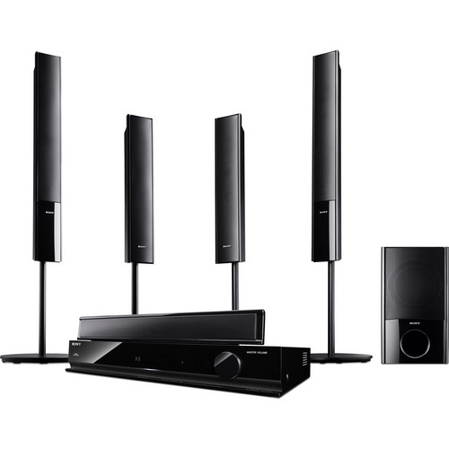 Sony HT-SF470 5.1 Channel Surround Sound System