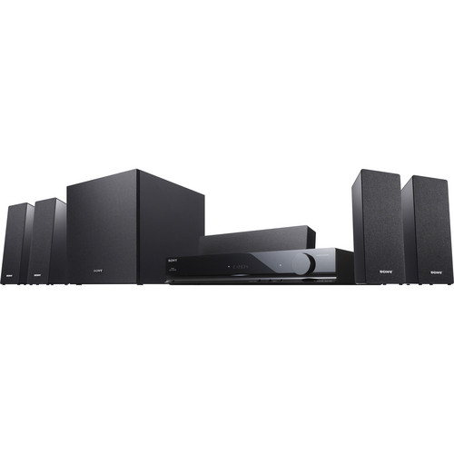 Sony HT-SS380 3D Blu-ray Disc Matching Surround Sound System