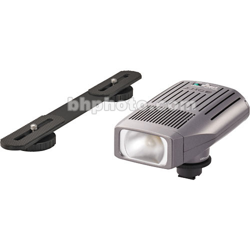 Sony HVL-10NH 10 Watt on Camera Video Light - Active Interface Shoe