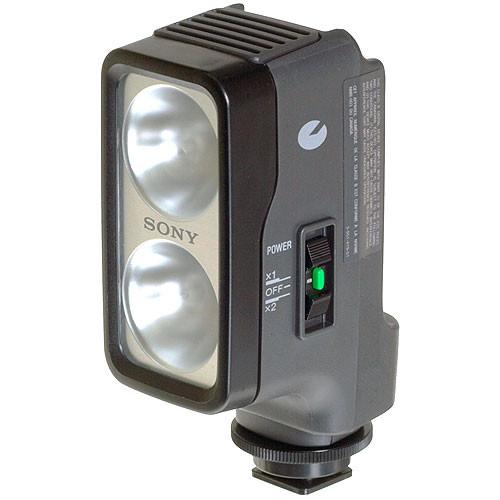 Sony HVL-20DW2 20W Video Light