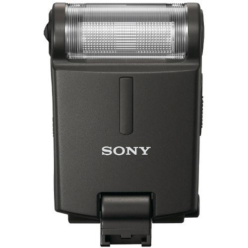 Sony HVL-F20AM Digital Camera Flash for Sony Alpha Series