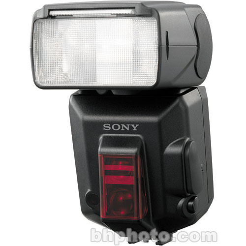 Sony HVL-F56AM Digital Camera Flash