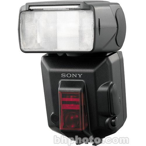 Sony HVL-F56AM Digital Camera Flash