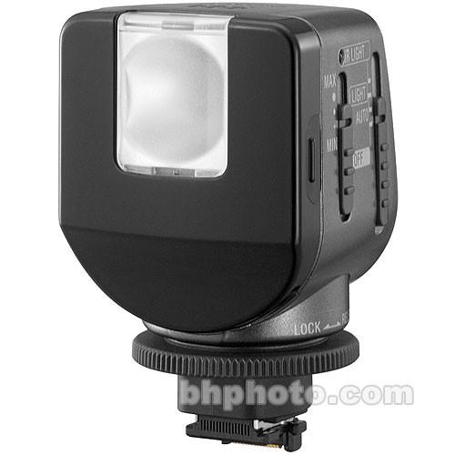 Sony HVL-HIRL 3 Watt Video Light