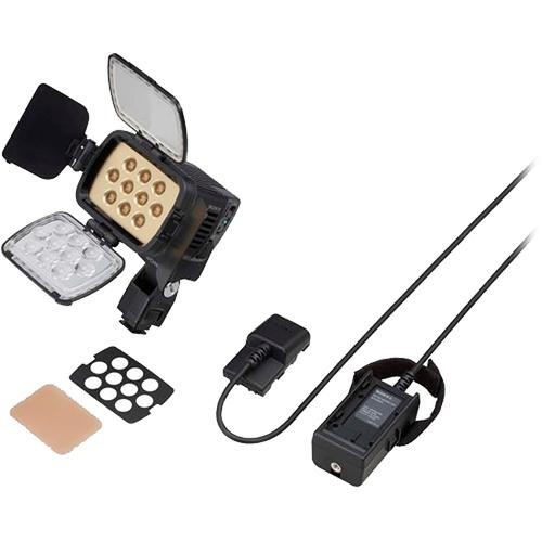 Sony HVL-LBPA LED Battery Video Light System