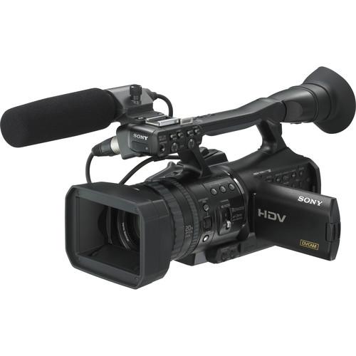 Sony HVR-V1P HDV Camcorder