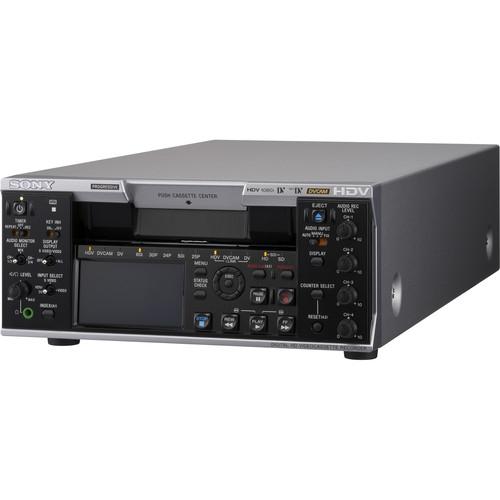 Sony HVR-M35U HDV VTR