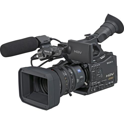 Sony HVR-Z7U HDV Camcorder