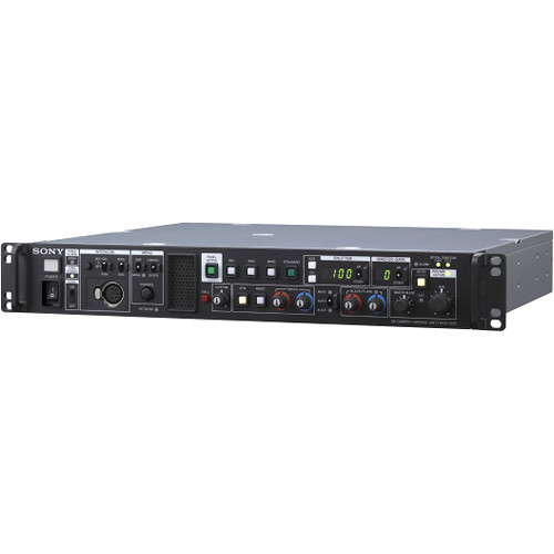 Sony HXCU-FB70 Optical Fiber Camera Control Unit