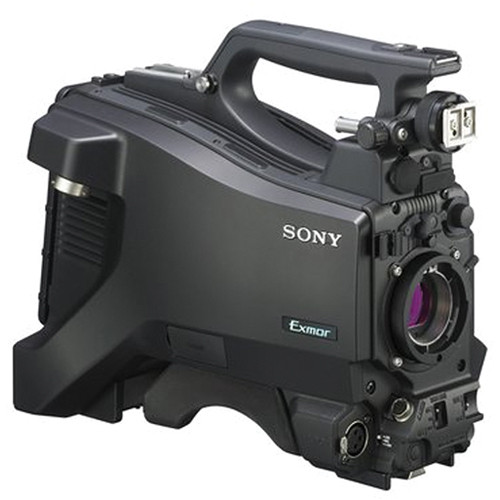 Sony HXC-D70H CMOS HD Camera Head