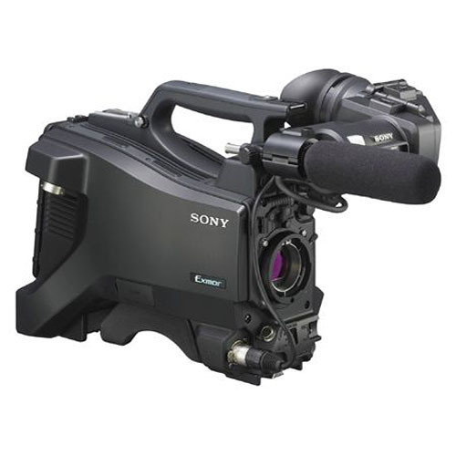 Sony HXC-D70L CMOS HD Camera Head with Viewfinder