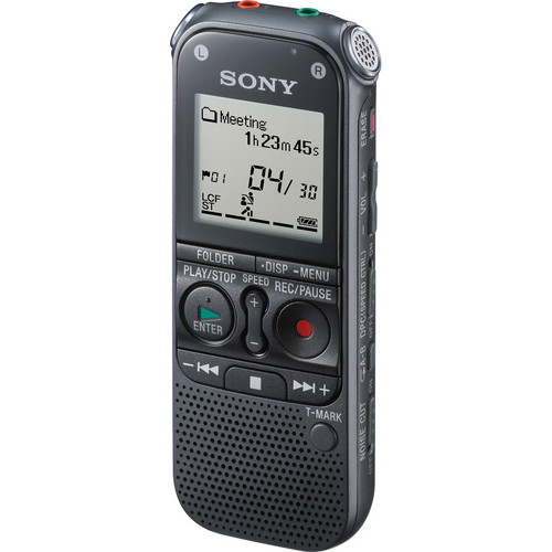 Sony ICDAX412 Digital Voice Recorder