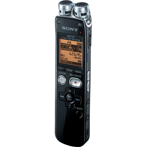 Sony ICD-SX712 Digital Voice Recorder
