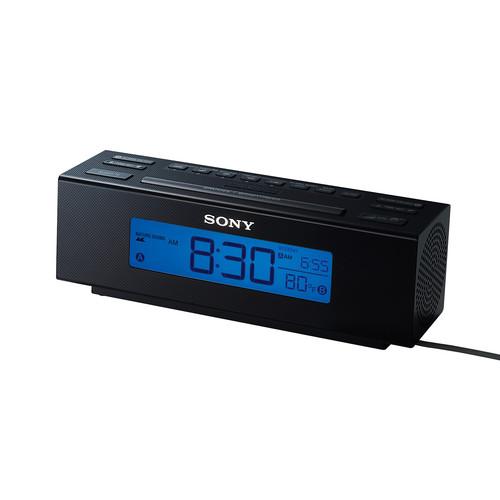 Sony ICF-C707 Clock Radio