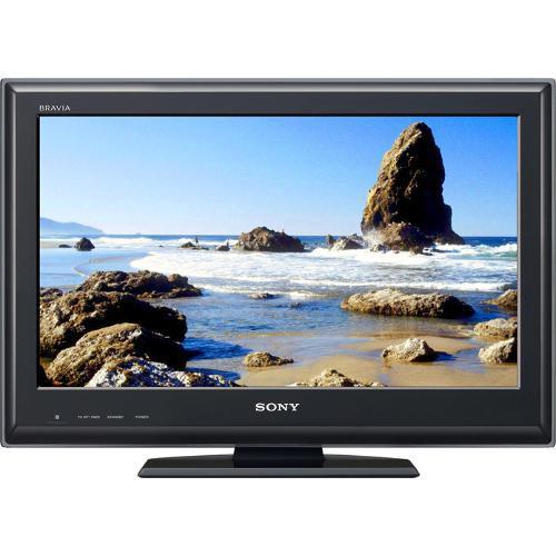 "Sony KDL-26L5000 26"" 720p Bravia L Series LCD HDTV"