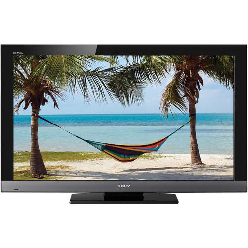 "Sony KDL-40EX400 40"" BRAVIA 1080p LCD TV"