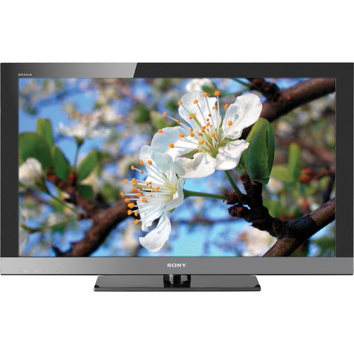 "Sony KDL-40EX500 40"" 1080p LCD TV"