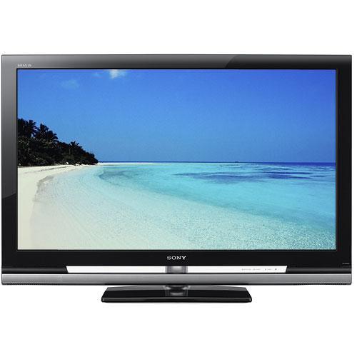"Sony DEMO - KDL-40V4100 40"" 1080p Bravia LCD TV"