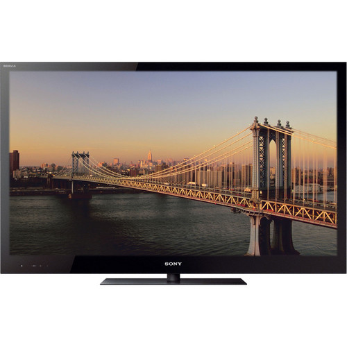 "Sony KDL46HX820 46"" 1080p 3D LED TV"