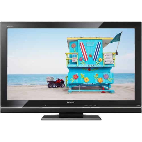 "Sony KDL-46V5100 46"" Bravia V Series LCD HDTV"