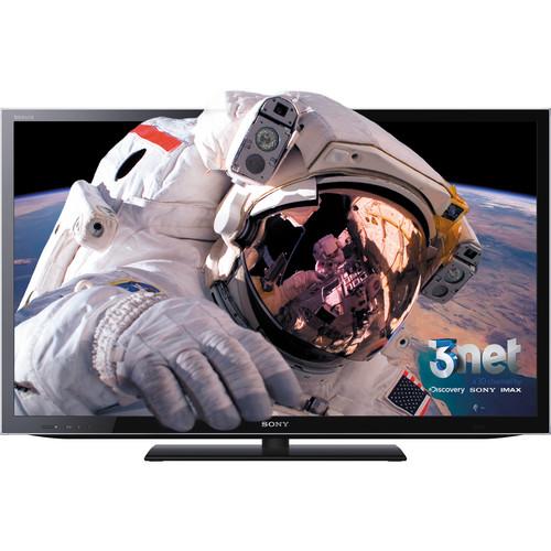 "Sony KDL55HX750 55"" BRAVIA LED Internet TV"