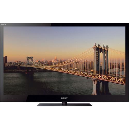 "Sony KDL55HX820 55"" 1080p 3D LED TV"