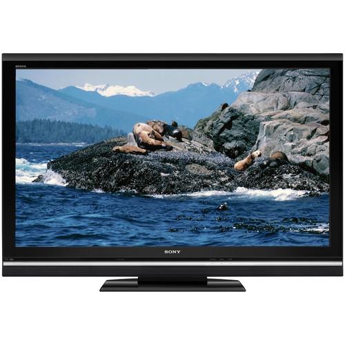 "Sony KDL-55V5100 55"" Bravia V Series LCD HDTV"