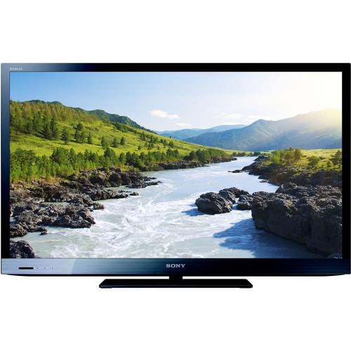 "Sony KDL-40CX520 40"" BRAVIA Multisystem Internet LCD TV"
