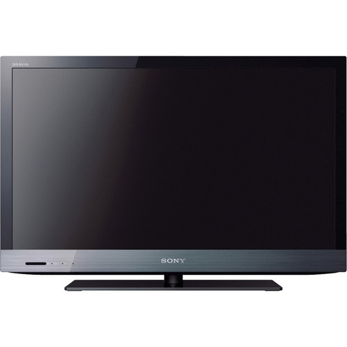 "Sony KDL40EX520 40"" BRAVIA Multisystem Internet LED TV"