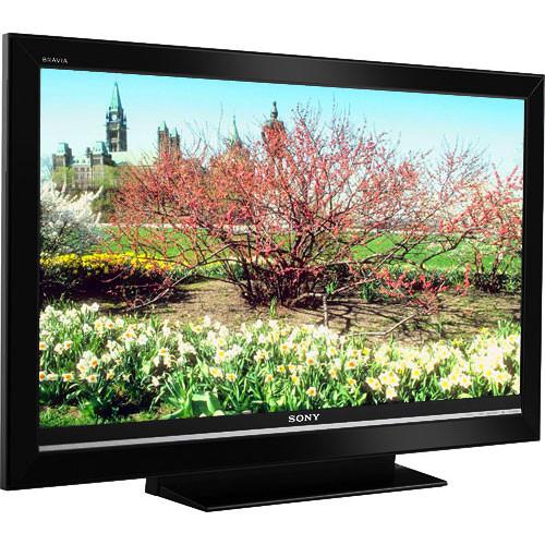 "Sony KDL-40V3000 40"" 1080p BRAVIA LCD HDTV"