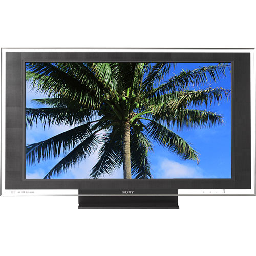 "Sony KDL-46XBR4  46"" 16:9 BRAVIA XBR LCD 1080p"