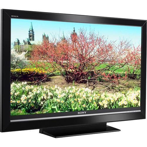 "Sony KDL-52W3000  52"" BRAVIA LCD HDTV"