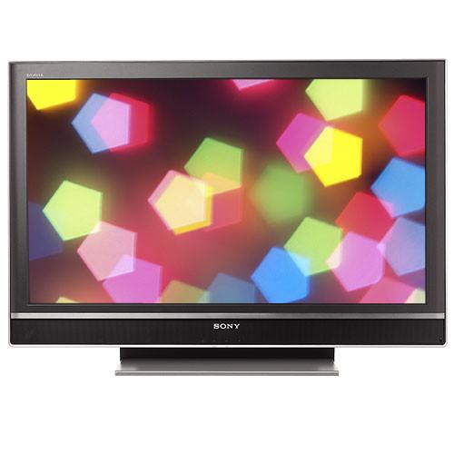 """Sony KLV-32S310A  32"""" BRAVIA Multi-System LCD TV"""