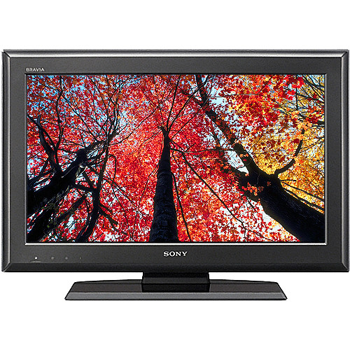"Sony KLV-32S550A 32"" 720p Multi-System LCD TV"