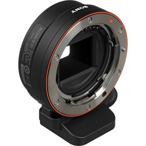 Sony Alpha LA-EA1 Camera Mount Adapter